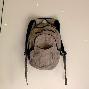 🌺 Grey Dakine backpack 🌺